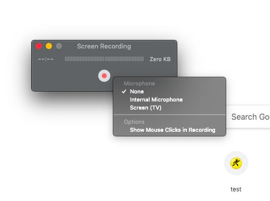 Cách quay màn hình máy tính đơn giản trên Windows và macOS 9