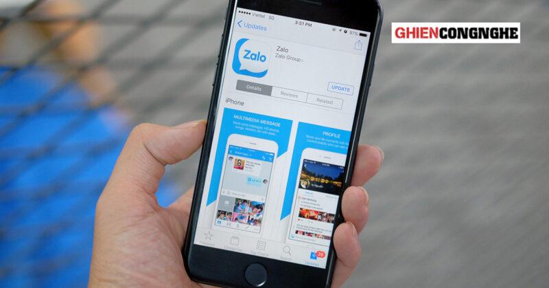 Cách đổi tên Zalo nhanh nhất trên điện thoại và máy tính