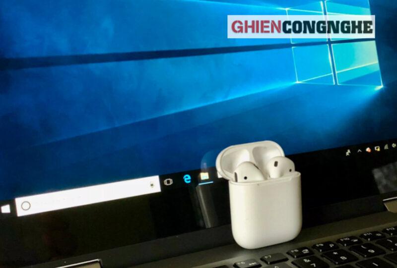Kết nối Bluetooth Win 10 như thế nào? Hãy thổi bay đống dây rối rắm trên bàn làm việc của bạn đi nào