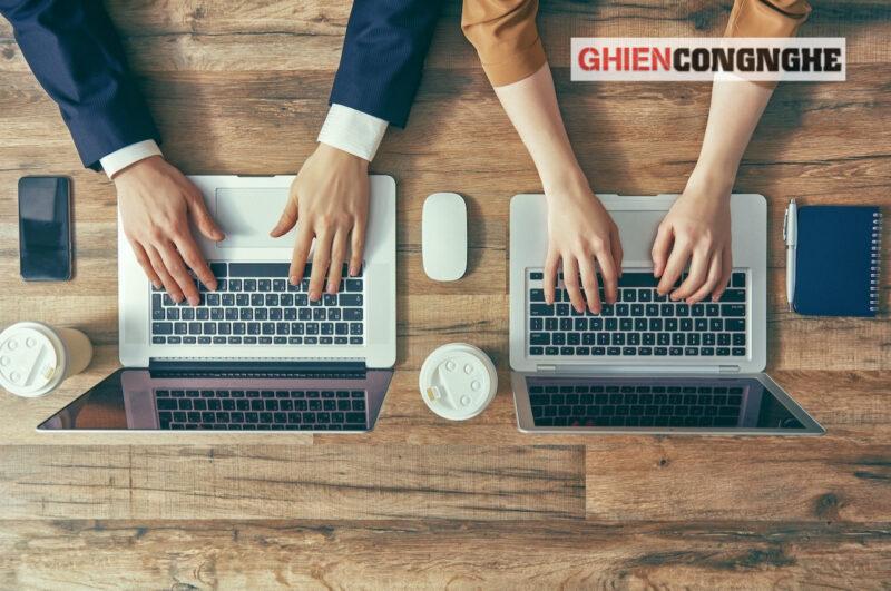 Cách kết nối 2 máy tính với nhau qua WiFi đơn giản để gửi tệp tin lớn
