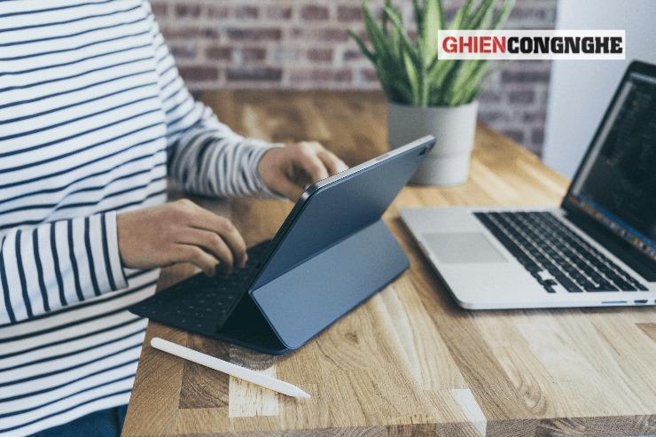 Cách phát WiFi từ Laptop giúp mở rộng độ phủ sóng WiFi nhà bạn