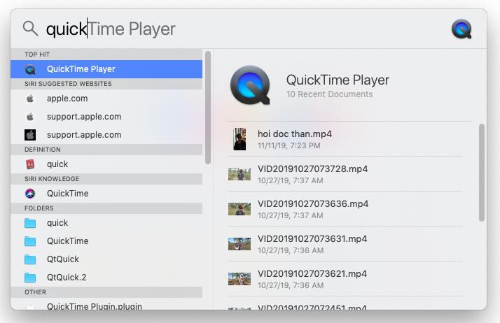 Cách quay màn hình máy tính đơn giản trên Windows và macOS 7