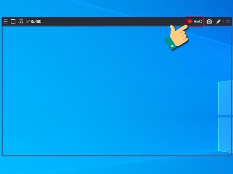 Cách quay màn hình máy tính đơn giản trên Windows và macOS 5