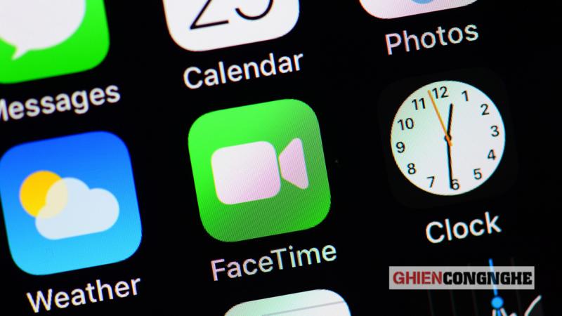 FaceTime là gì và cách dùng FaceTime trên các thiết bị Apple như thế nào