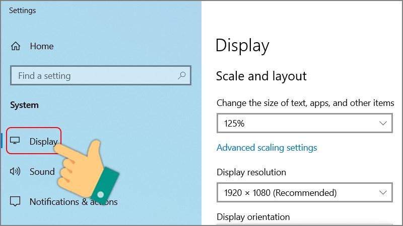 Cách quay màn hình máy tính đơn giản trên Windows và macOS 13