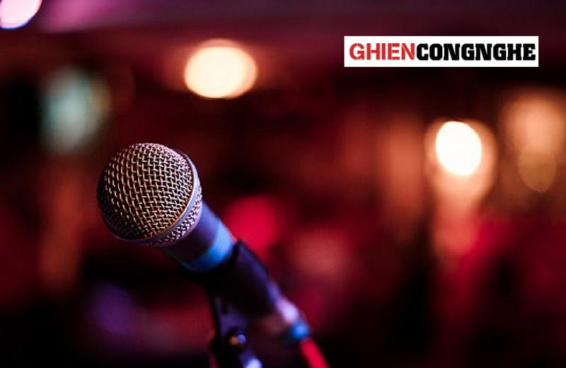 Top 8 phần mềm hát Karaoke trên máy tính dành cho dân mê ca hát