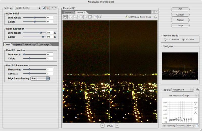 Top 15 phần mềm làm nét ảnh tốt nhất từ cơ bản đến nâng cao 1