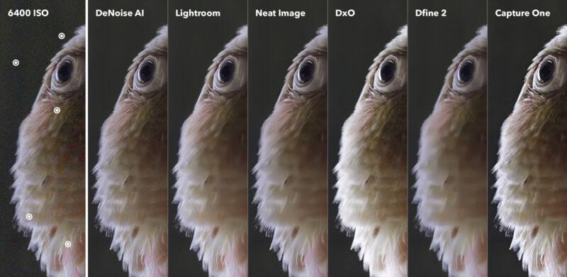 phần mềm làm nét ảnh
