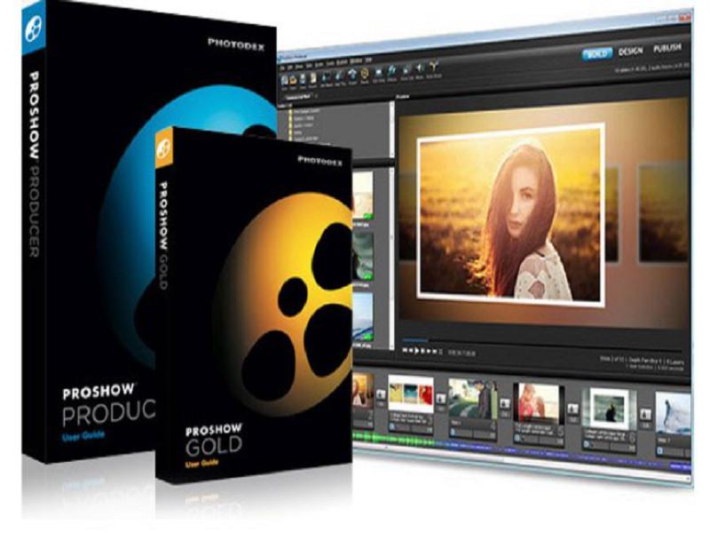 Phần mềm làm video