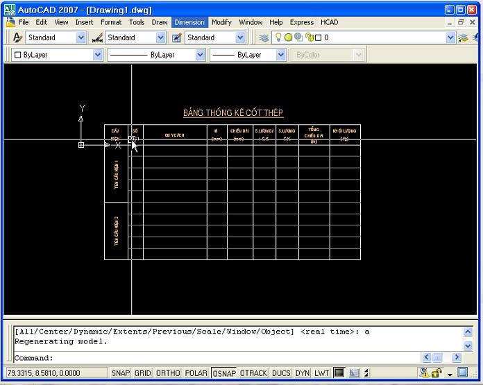 Phần mềm thống kê thép