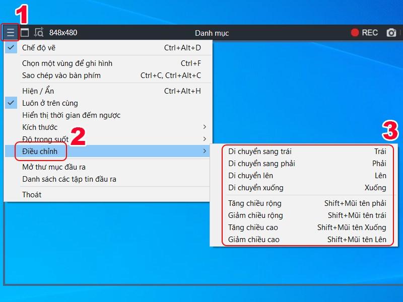 Cách quay màn hình máy tính đơn giản trên Windows và macOS 4