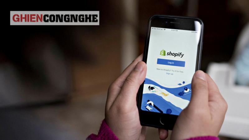 Shopify là gì? Nền tảng thương mại điện tử nghe lạ lẫm tại Việt Nam có gì đặc biệt