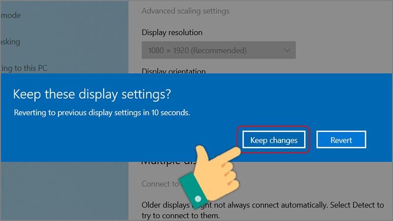 Cách quay màn hình máy tính đơn giản trên Windows và macOS 15
