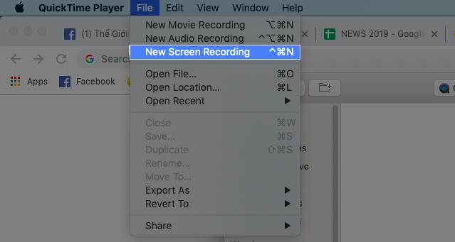 Cách quay màn hình máy tính đơn giản trên Windows và macOS 8