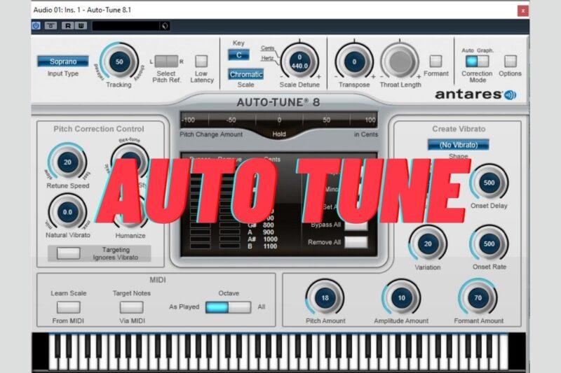 Auto Tune là gì