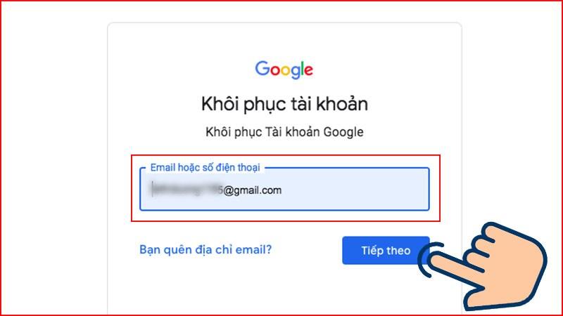 Cách xóa tài khoản Google vĩnh viễn trên máy tính hoặc điện thoại 27