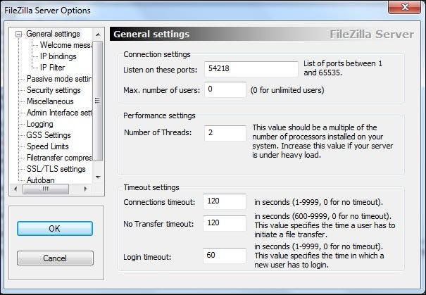 FileZilla là gì? Cách tải phần mềm FileZilla 2