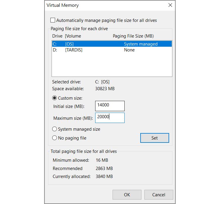 Khắc phục ngay lỗi Full Disk Win 10 chỉ với vài mẹo đơn giản 17