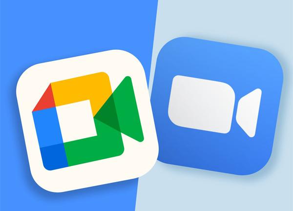cách sử dụng Google Meet