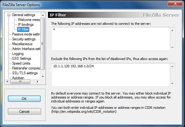 FileZilla là gì? Cách tải phần mềm FileZilla 3