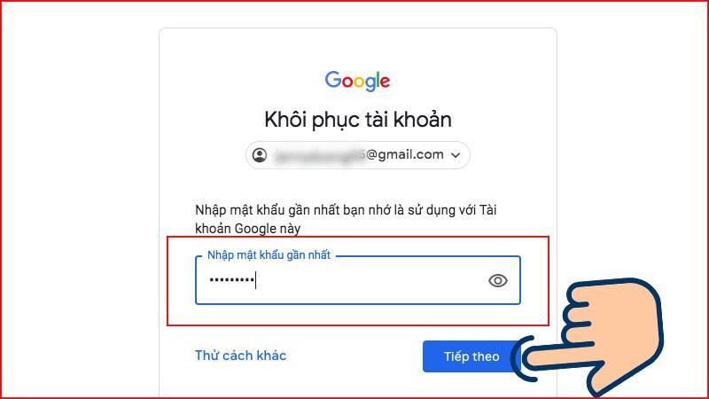 Cách xóa tài khoản Google vĩnh viễn trên máy tính hoặc điện thoại 28