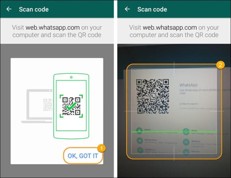Cách sử dụng WhatsApp