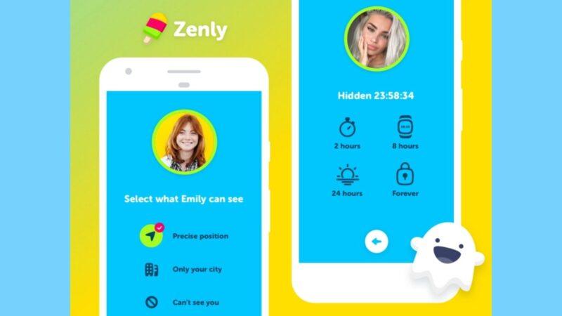 Zenly là gì
