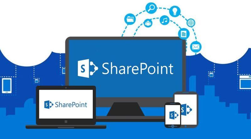 sharepoint là gì