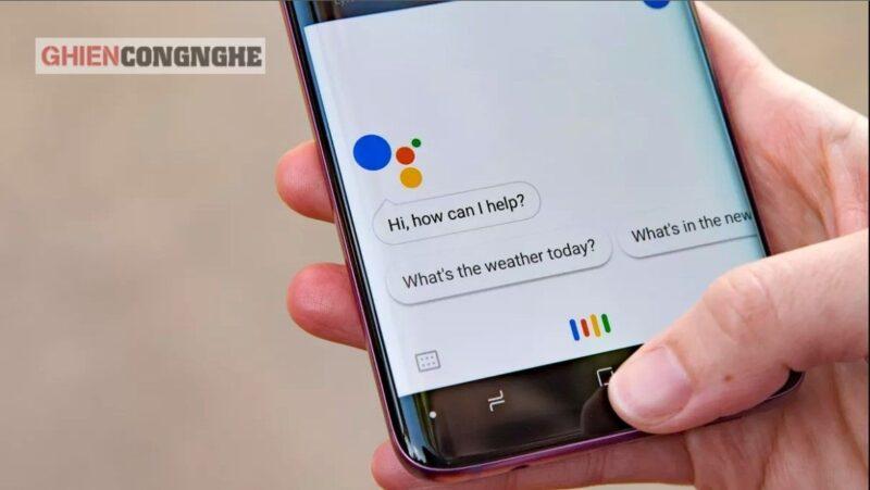 Google Assistant là gì? Cô trợ lý ảo đa di năng của nhà Google