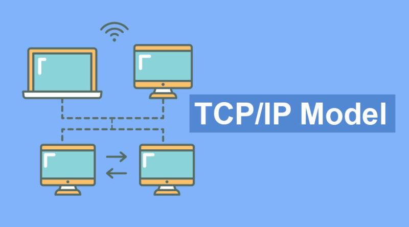 TCP/IP là gì