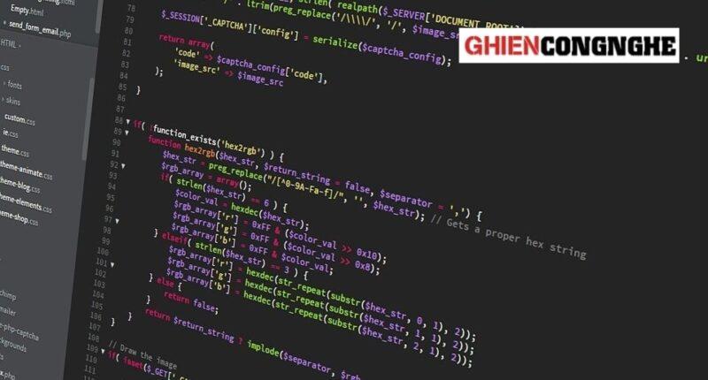 Backend là gì và tầm quan trọng của Backend trong lập trình website