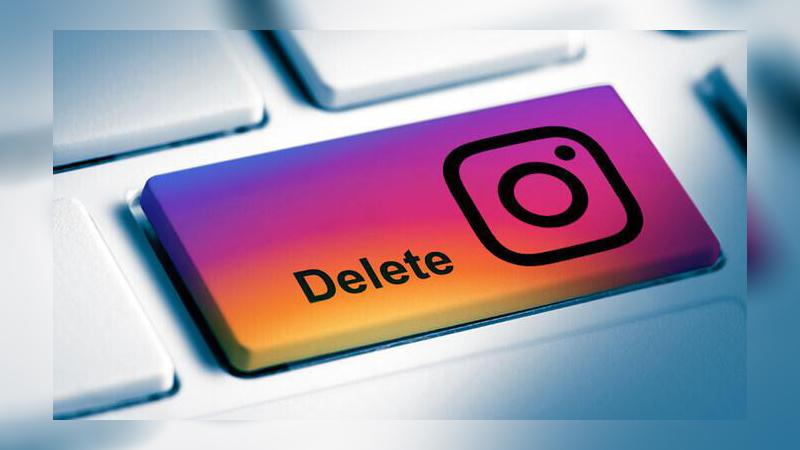 Cách xóa tài khoản Instagram vĩnh viễn hay xóa tài khoản khỏi app chỉ vài bước đơn giản