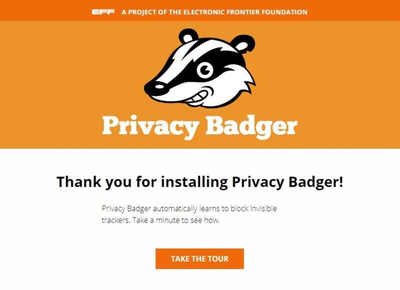 chặn quảng cáo Firefox