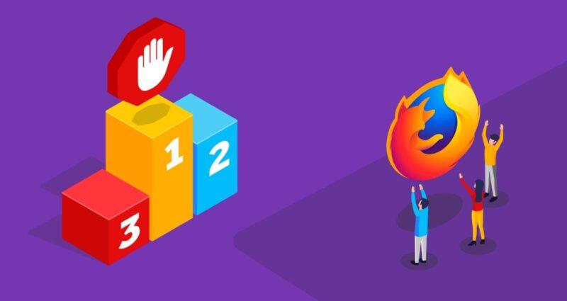 Top 6 cách chặn quảng cáo Firefox cực kỳ hiệu quả