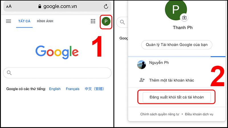 Cách xóa tài khoản Google vĩnh viễn trên máy tính hoặc điện thoại 32