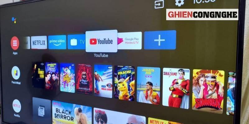 Chặn quảng cáo YouTube trên Tivi. Làm ngay đi chờ chi