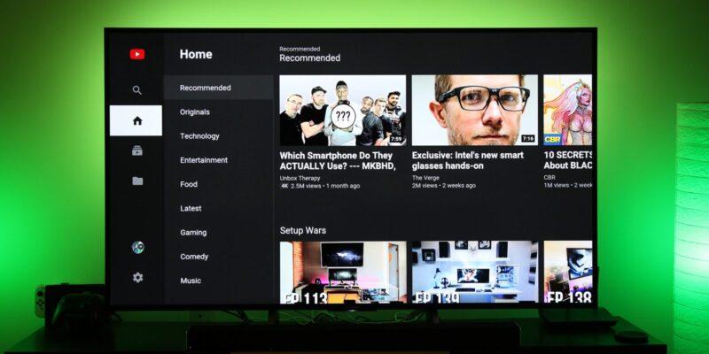 Chặn quảng cáo YouTube trên Tivi