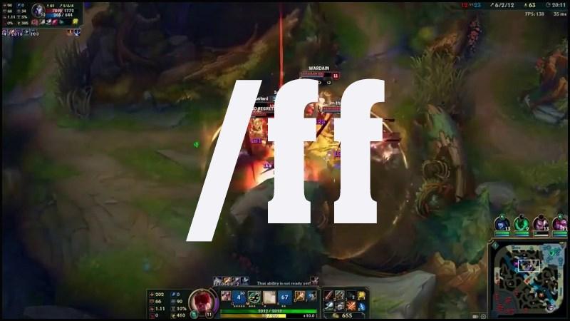 FF là gì