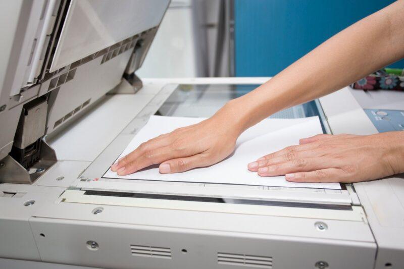 file scan là gì