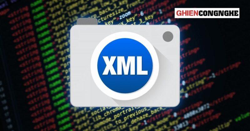 File XML là gì? Làm sao để mở tệp một cách nhanh nhất?