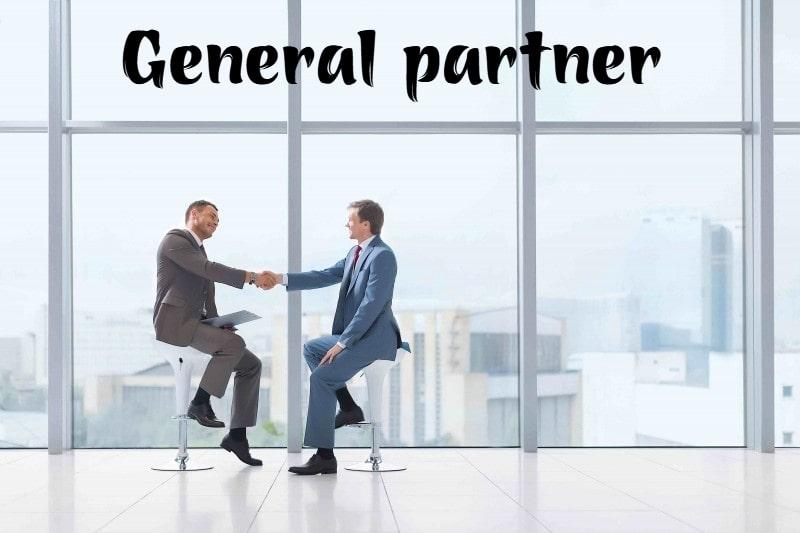 Partner là gì