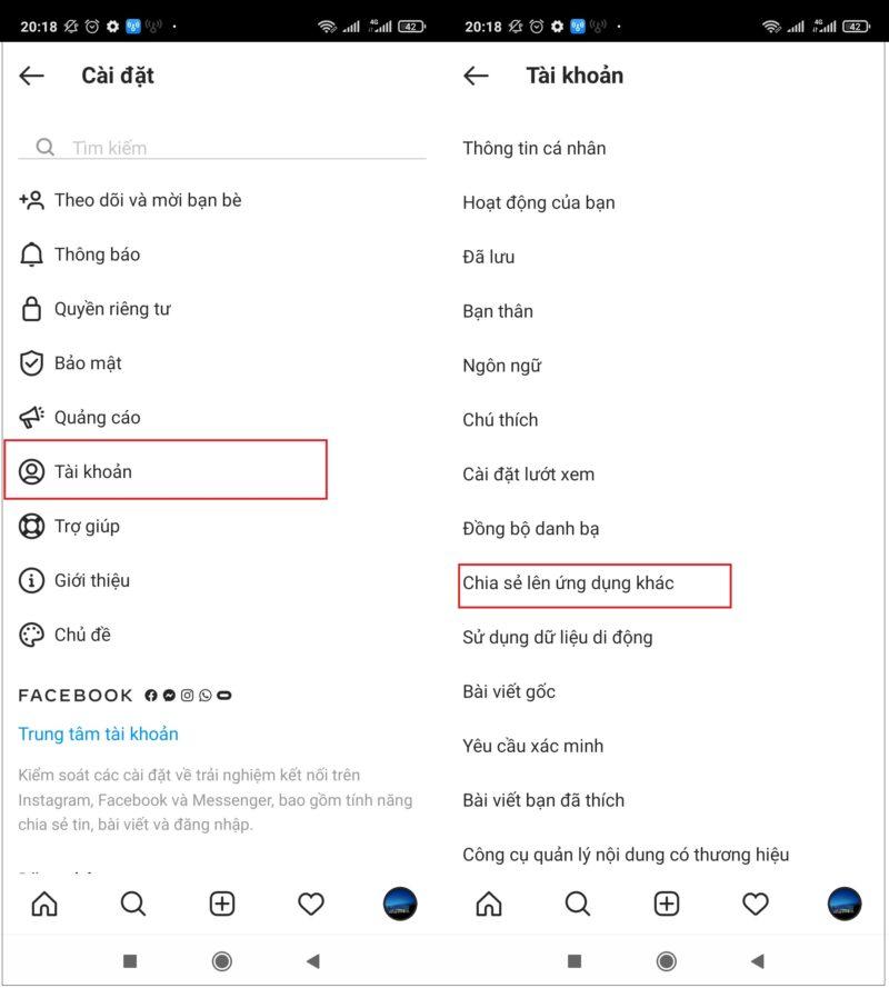 Cách xóa tài khoản Instagram vĩnh viễn hay xóa tài khoản khỏi app chỉ vài bước đơn giản 13