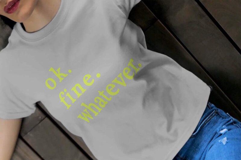 Ok Fine nghĩa là gì? Dùng như thế nào cho đúng?