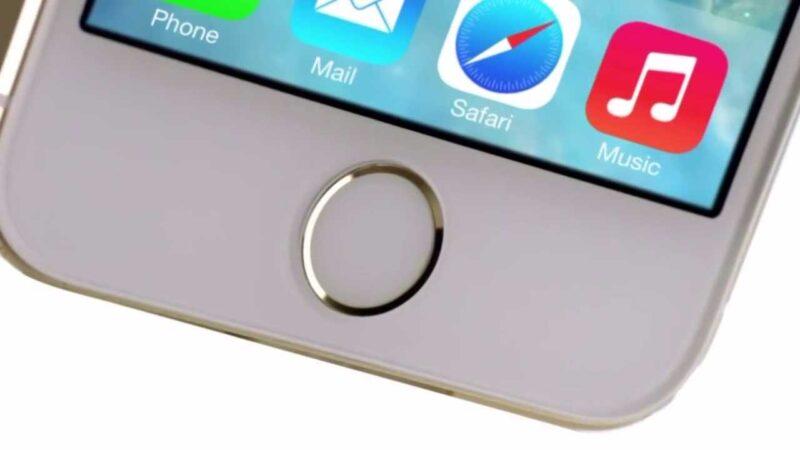 Kiểm tra iPhone cũ