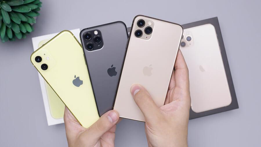 Kiểm tra iPhone cũ đơn giản và dễ dàng bạn đã biết chưa?