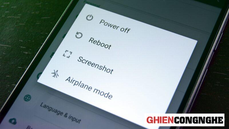 Reboot là gì? Đừng nhầm lẫn giữa reboot và reset thiết bị
