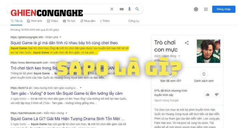 Sapo là gì? Làm thế nào để viết Sapo giúp thu hút độc giả