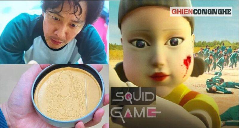 Squid Game là gì mà dân tình rủ nhau bày trò cùng chơi theo