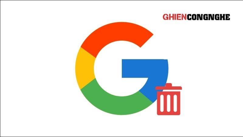 Cách xóa tài khoản Google vĩnh viễn trên máy tính hoặc điện thoại