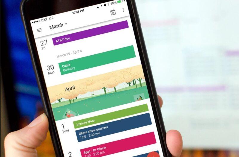 Cách sử dụng Google Calendar đơn giản cho người mới bắt đầu